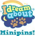 Minipin Lover shirts and pajamas