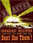 Broadcast Receivers WPA Poster