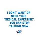 Medical Expertise