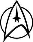 Starfleet Insignia