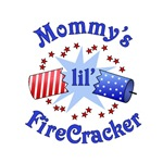 Mommy's Lil' Firecracker
