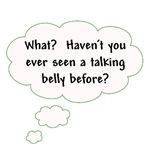 Talking Belly