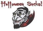 Halloween Sucks