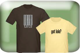 Lolo Gifts and T-Shirts
