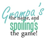 Grampa's the Name!