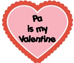 Pa is My Valentine