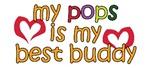 Pops is My Best Buddy