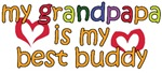 Grandpapa is My Best Buddy
