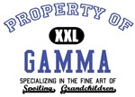 Property of Gamma