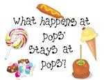 What Happens at Pops'...