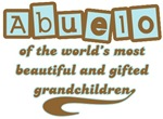 Abuelo of Gifted Grandchildren