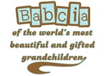 Babcia of Gifted Grandchildren