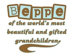Beppe of Gifted Grandchildren