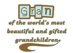 Gran of Gifted Grandchildren