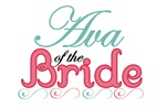 Ava of the Bride
