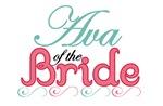 Ava of the Bride