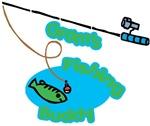 Gram's Fishing Buddy
