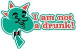 I am not a drunk!