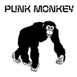Punk Monkey 5 Limited