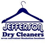 Jefferson Dry Cleaners