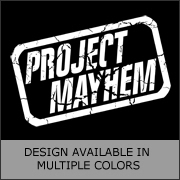 Project Mayhem