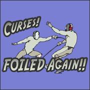 Curses Foiled Again