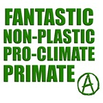 Non-Plastic Bags & Earth Day Gifts.