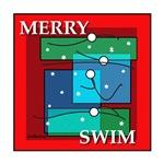 Merry Swim