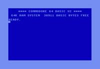 Commodore 64 Ready