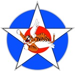 23rd Fighter Wing Flying Tigers