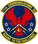11th Communications Squadron