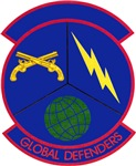 42d Security Police Squadron