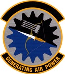 16th Aircraft Generation Squadron