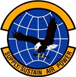 20th Supply Squadron