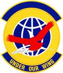 21st Contracting Squadron