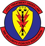 366th Security Forces Squadron
