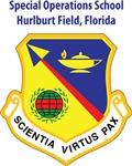 USAF Special Operations School, Version 2