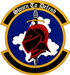 32d Security Police Squadron