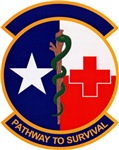 433d Medical Staging Squadron