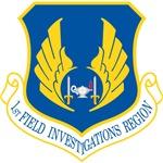 1st Field Investigations Region