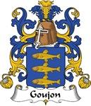 Goujon