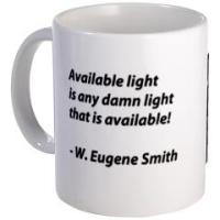W. Eugene Smith Quotes