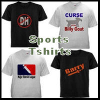 Sports Tshirts