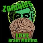 Zombies Love