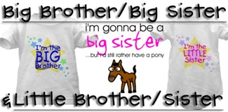 Big Brother/Big Sister & Little Brother/Little Sis