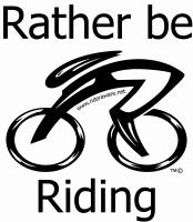 Rather be Riding