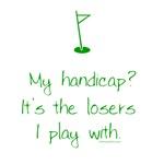 Stuff for Golfers
