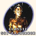 Classic/Retro Sci-Fi Horror Stuff