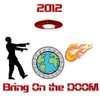 2012 - Bring On The DOOM