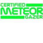 Certified Meteor Gazer